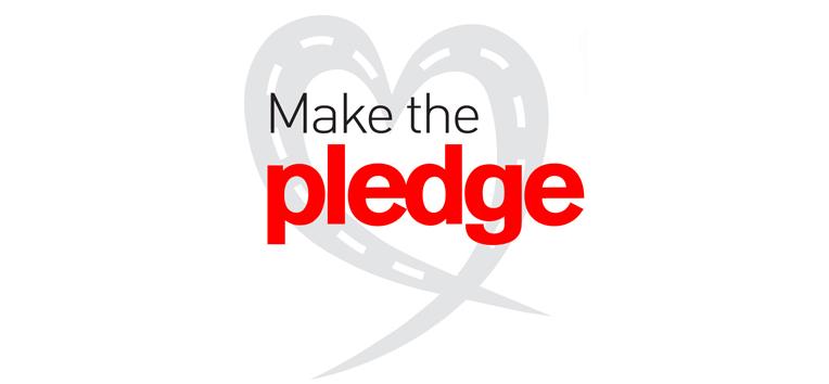Pledge LOGO 2013