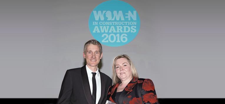 WiC Awards 2016